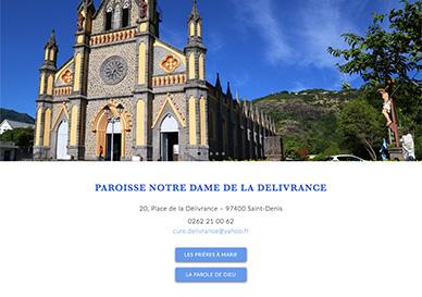 Paroisse Notre Dame de la Délivrance